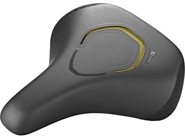 Selle Royal Look In Relaxed Selle, black
